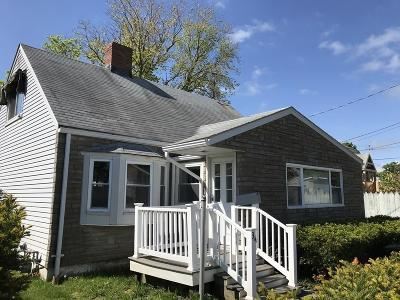 Hull Single Family Home Contingent: 34 G Street