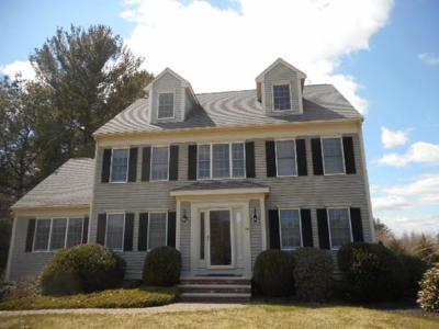 Kingston Single Family Home For Sale: 16 Samuel Fuller Rd