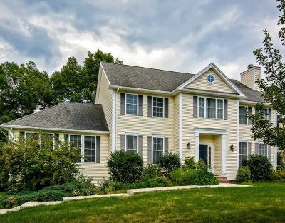 Westborough Single Family Home For Sale: 3 Primrose Lane