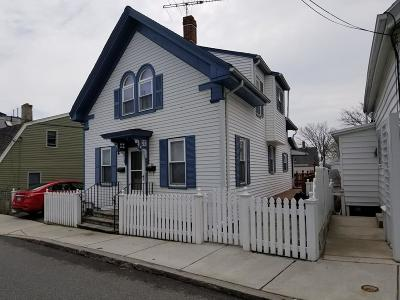 Gloucester Single Family Home Under Agreement: 10 Beacon Street