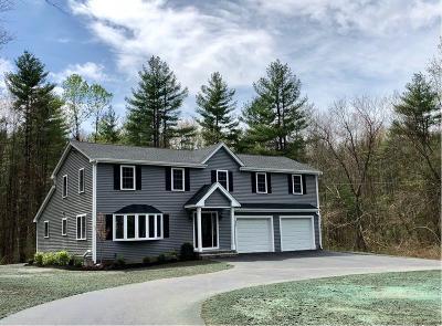 Sudbury Single Family Home For Sale: 127 Maynard Rd