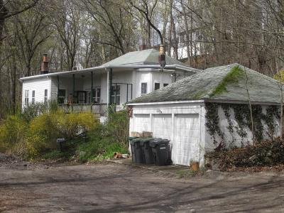Dedham Multi Family Home Under Agreement: 379 Sprague St