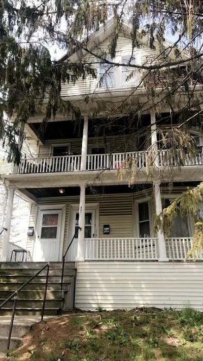 Newton Multi Family Home Under Agreement: 991-993 Washington St