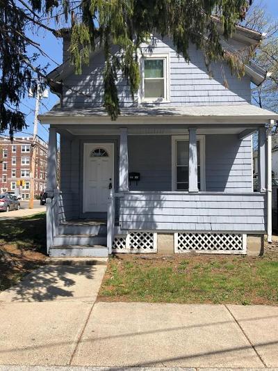 Malden Single Family Home Contingent: 27 Everett St