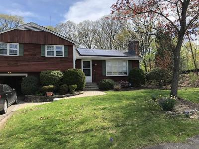 Needham MA Rental Price Changed: $4,000
