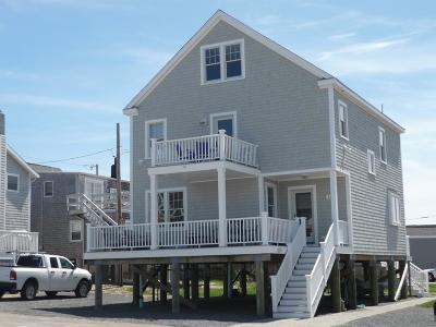 Scituate Single Family Home For Sale: 102 Scituate Avenue