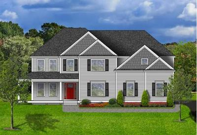 Mansfield Single Family Home For Sale: Lot 16 Lorraine Way
