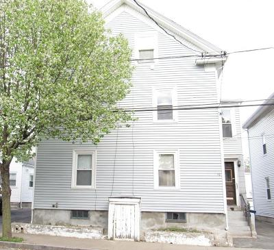 Peabody Multi Family Home For Sale: 19 Union St
