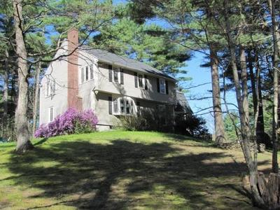 Marlborough Single Family Home For Sale: 41 Hanlon Dr