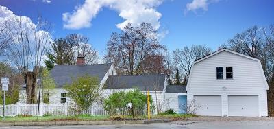 Bellingham Single Family Home For Sale: 1068 S Main St