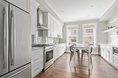 Brookline Rental For Rent: 324 Tappan Street #1