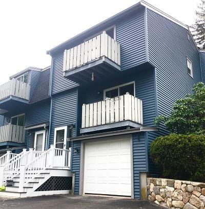 Marlborough Condo/Townhouse Contingent: 52 Adams St #52