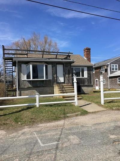 Scituate Single Family Home Price Changed: 19 6th Ave