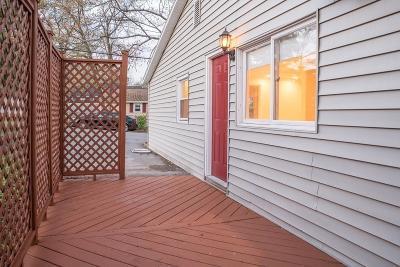 Billerica Single Family Home For Sale: 15 Garrison Street