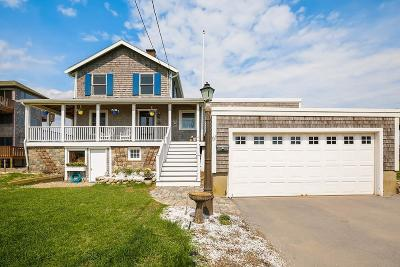 Scituate Single Family Home For Sale: 61 Rebecca Rd