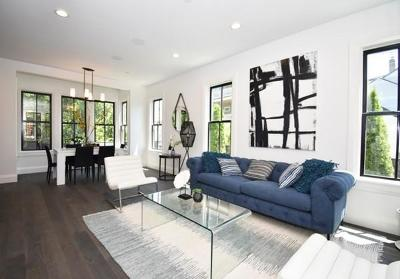 Cambridge, Somerville Condo/Townhouse Under Agreement: 147 Prospect Street #2