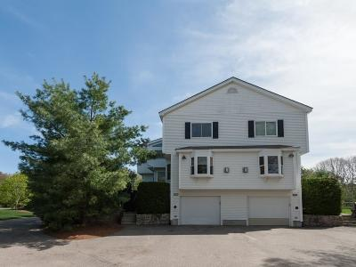 Bellingham Condo/Townhouse For Sale: 2704 Maple Brook Rd #2704