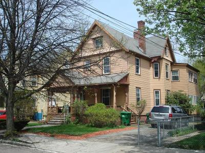 Medford Single Family Home For Sale: 94 Monument Street