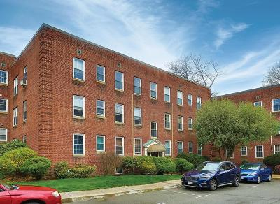 Brookline Condo/Townhouse Under Agreement: 25 Englewood Ave #3