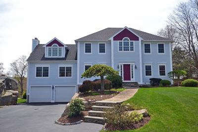 Gloucester Single Family Home For Sale: 16 Sea Fox Ln