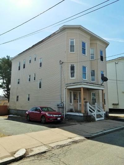 Beverly Multi Family Home Under Agreement: 13 Beckford Street