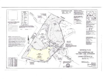 Barnstable Residential Lots & Land For Sale