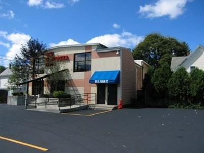 Brockton MA Commercial For Sale: $1,400,000