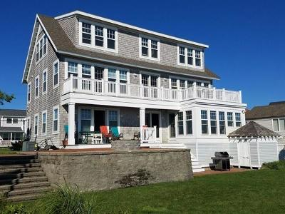Plymouth Rental For Rent: 115 Seaview Drive