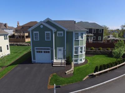 Saugus Single Family Home For Sale: 23 Ironworks Way
