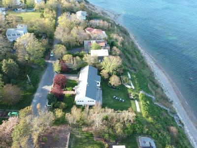 Plymouth Single Family Home For Sale: 68 Shore Dr