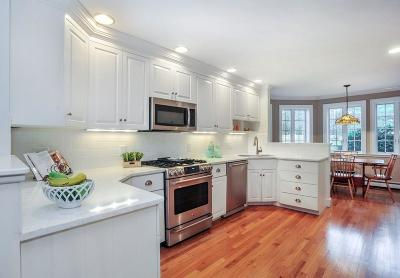 Duxbury Single Family Home For Sale: 35 Brewer Ln