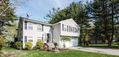 Needham Single Family Home For Sale: 85 Canterbury Lane