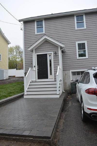 Arlington Rental For Rent: 234 Oakland Ave.