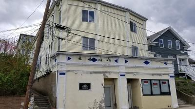 Somerville Multi Family Home For Sale: 382 McGrath Hwy