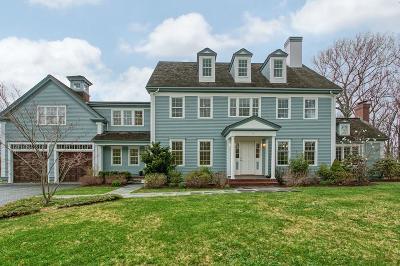 Sudbury Single Family Home For Sale: 35 Fox Hill Drive