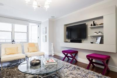 Condo/Townhouse Price Changed: 151 Tremont Street #8B