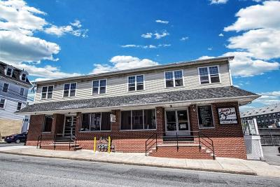 Fall River Multi Family Home For Sale: 280-284 Rodman St