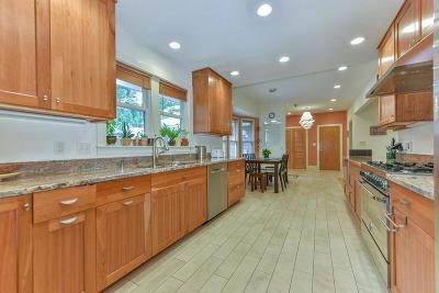 Brookline Rental For Rent: 200 Hyslop Road