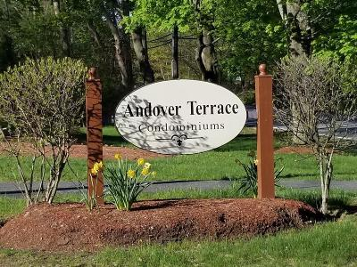 Andover Condo/Townhouse Under Agreement: 7 Longwood Dr #5