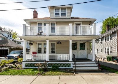Watertown Multi Family Home Under Agreement: 10-12 Dunton Rd