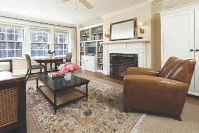 Condo/Townhouse For Sale: 50 Commonwealth Ave #305