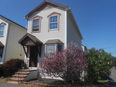 Brockton Condo/Townhouse Contingent: 1134 Montello Street #8