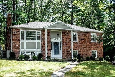Franklin Single Family Home Price Changed: 20 George Rd