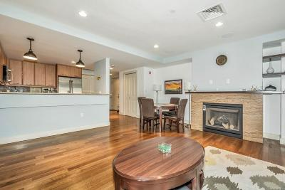 Brookline MA Condo/Townhouse For Sale: $1,150,000