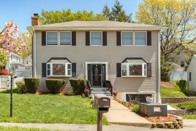 Medford Single Family Home For Sale: 28 Mammola Way
