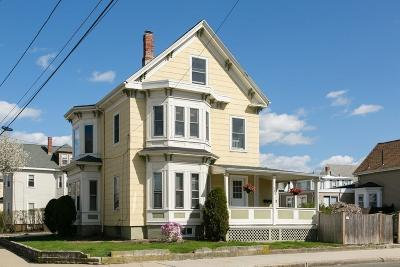 Medford Condo/Townhouse Price Changed: 111 Spring St #B