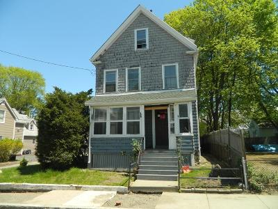 Malden Multi Family Home Price Changed: 11 N Milton St