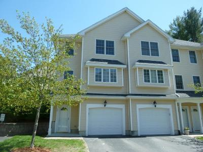 chelmsford Condo/Townhouse Under Agreement: 130 Turnpike Rd #22
