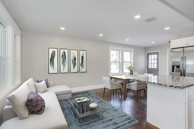 Boston Single Family Home For Sale: 8 Earnshaw St