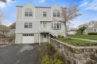 Lynnfield Single Family Home Under Agreement: 12 Ashwood Road